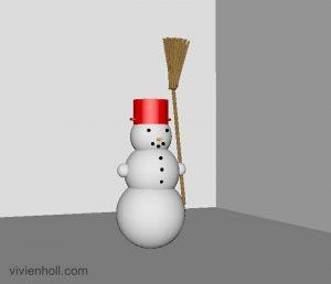 hóember2