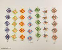 Ékszerszettek - karkötők/Jewellery sets - bracelets