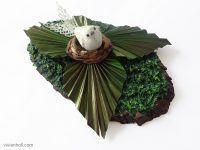 Madárfészek/Bird-nest