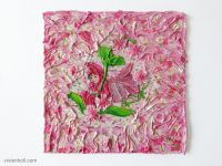 Rózsaszín tündér/Pink fairy