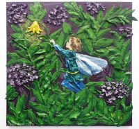 A fénytündér/The light-fairy