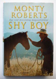 Shy Boy