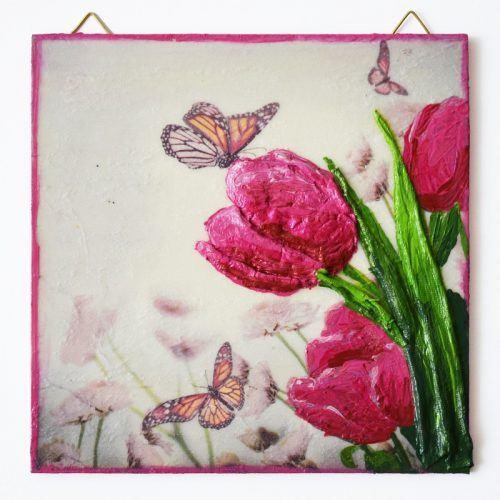Tulipánok/Tulips
