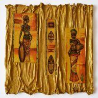 Afrika 2./Africa 2.