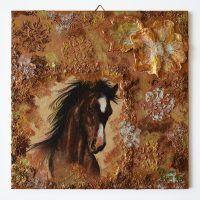 Lovas sorozat 2. - Csillag/Horse series 2. - Star