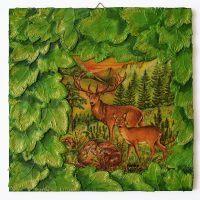 Az erdő szélén/Edge of the forest
