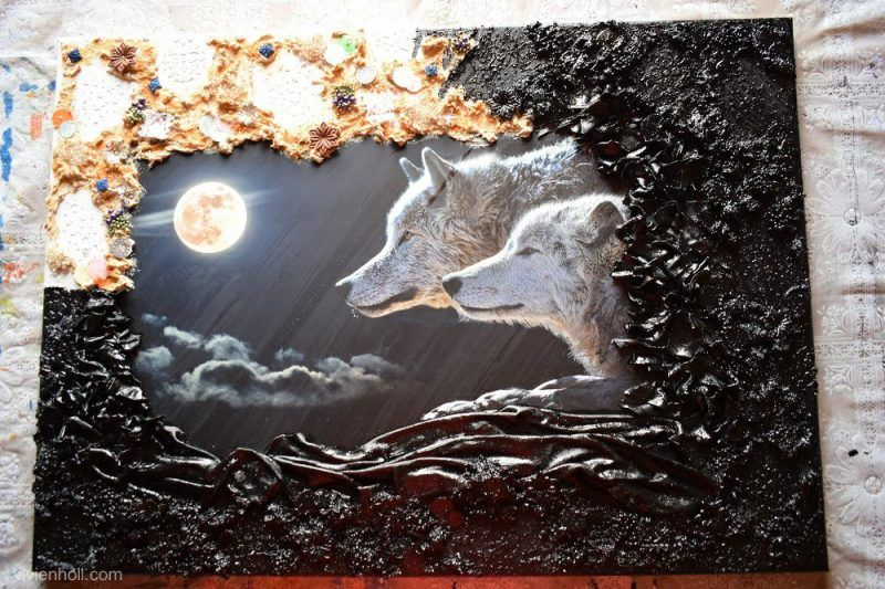 Telihold2/Full moon2