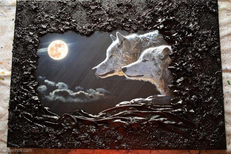Telihold3/Full moon3