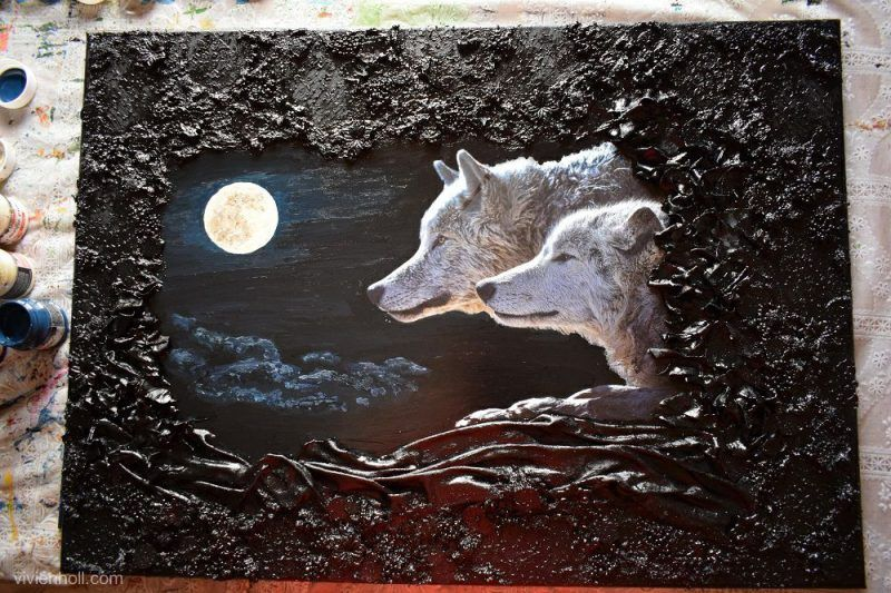 Telihold4/Full moon4