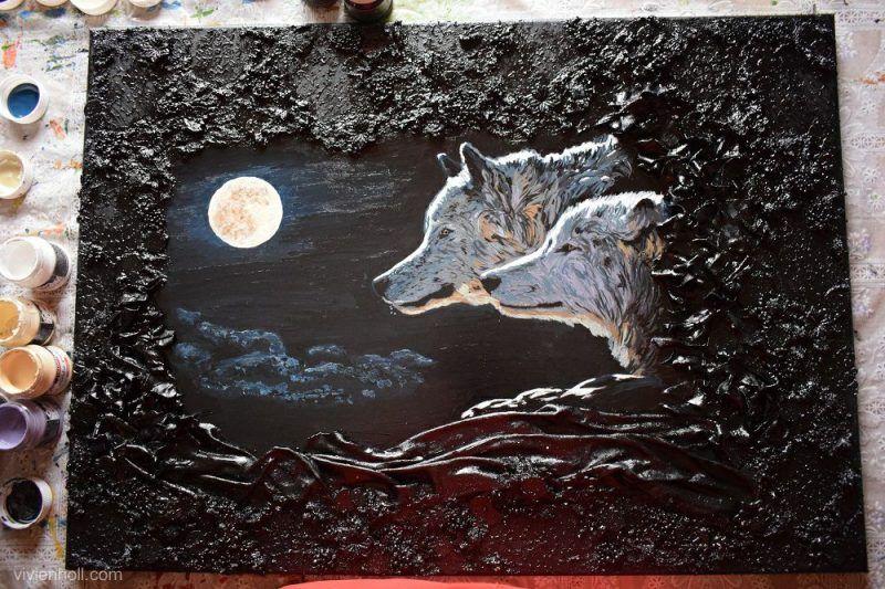 Telihold5/Full moon5