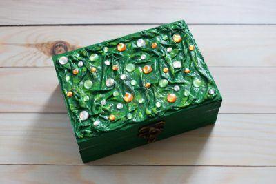 Paverpol - Zöld doboz